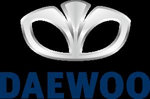 Auto Daewoo do zástavy