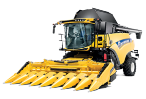Zemědělské stroje a zařízení